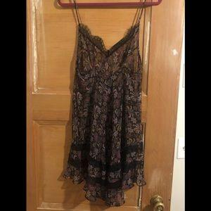 Victoria's Secret Intimates & Sleepwear - Victoria's Secret sheer slip black